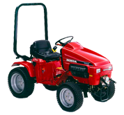 Multi Purpose Tractor